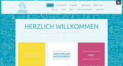 Preview of famcluni.ch